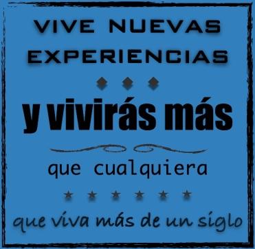 Vive experiencias