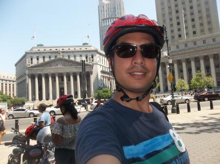 Civic Center NY