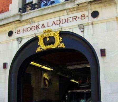 Hook & Ladder 8