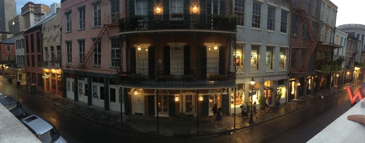 New Orleans, French Quarter