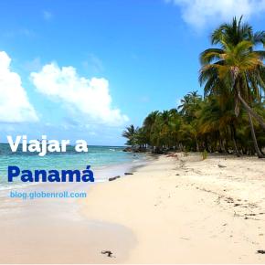 Viajar a Panama Globe N Roll