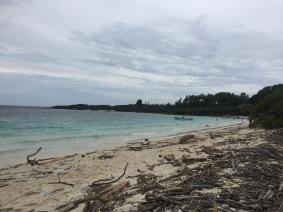 Isla Iguana Panama Globe n Roll