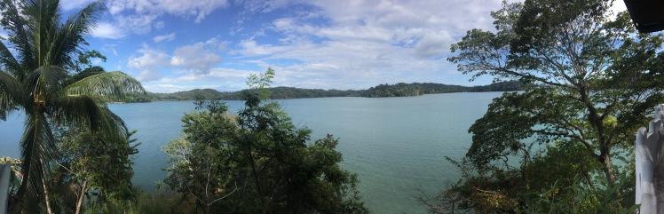 Boca Chica Panama Globe N Roll