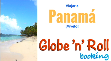 Globe 'n' Roll Booking