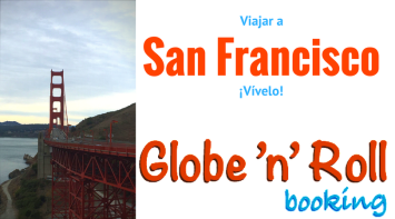 Globe 'n' Roll Booking San Francisco